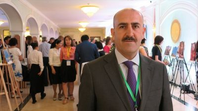 Türk dünyası milli kütüphaneler birliği kurulma aşamasında