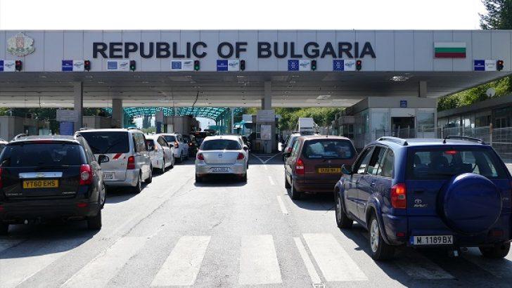 Kati Piri, Bulgaristan'ın rüşvet raporunu sundu