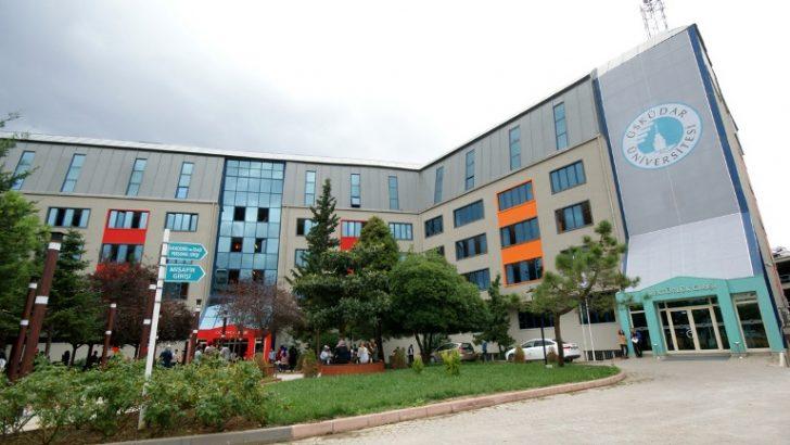 Üsküdar Üniversitesi'nde sınavsız üniversite imkanı