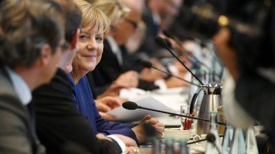 Almanya'da hükümet kurma çalışmalarının başarısızlıkla sonuçlanması