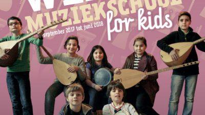 Kültür Merkezi De Centrale'de müzik kursları başlıyor
