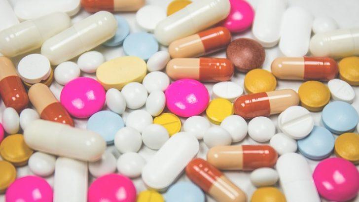 """Europol'den """"tehlikeli ilaç"""" operasyonu"""
