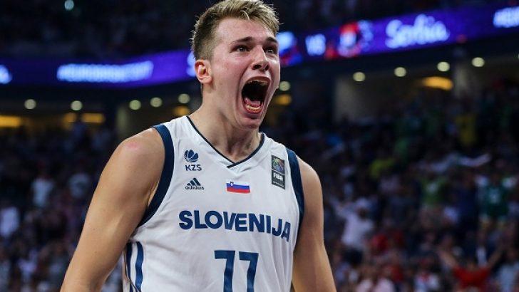 Slovenya, tarihindeki ilk Avrupa şampiyonluğunu elde etti