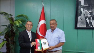 Macar kardeşler İstanbul'a gidiyor