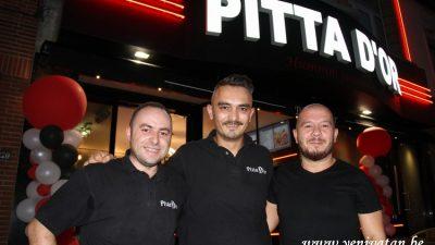 """Sevilen mekan """"Pitta d'Or"""" yenilendi"""
