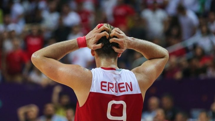 Sırbistan: 80 – Türkiye: 74