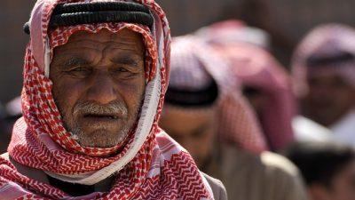 """""""Dünyanın en büyük insani krizi Yemen'de"""""""