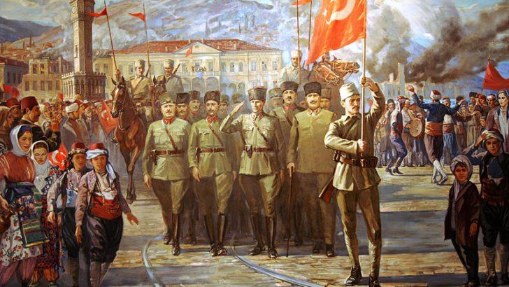 """Cumhuriyet Güneşi"""