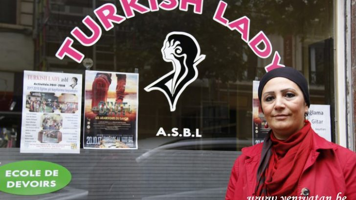 Turkish Lady, yeni sezonda çocukların eğitimine ağırlık veriyor