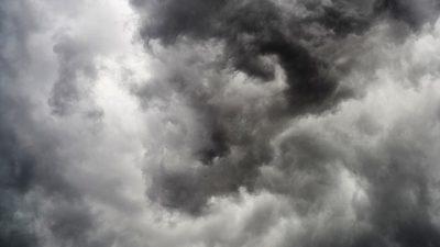 """Avrupa'nın doğusu """"Herwart"""" fırtınasının etkisinde"""