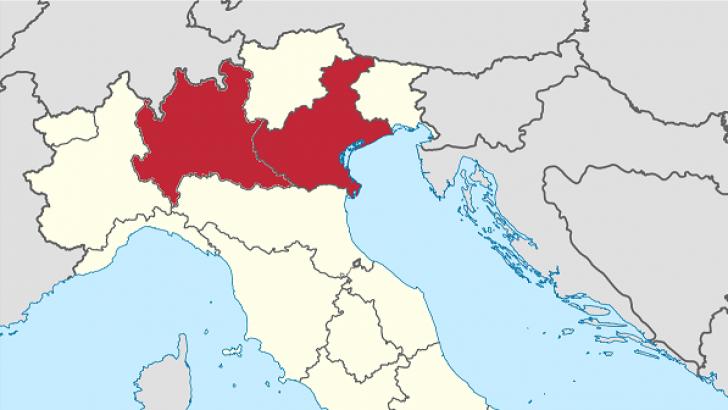 İtalya'nın kuzeyinde özerklik referandumu yapıldı