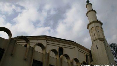 Belçika'da 43 cami tanınmayı bekliyor