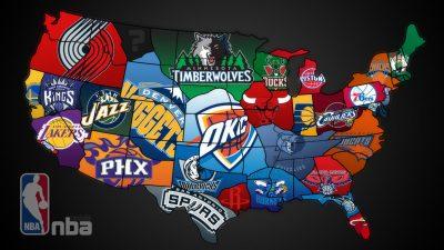 NBA'de heyecan başlıyor