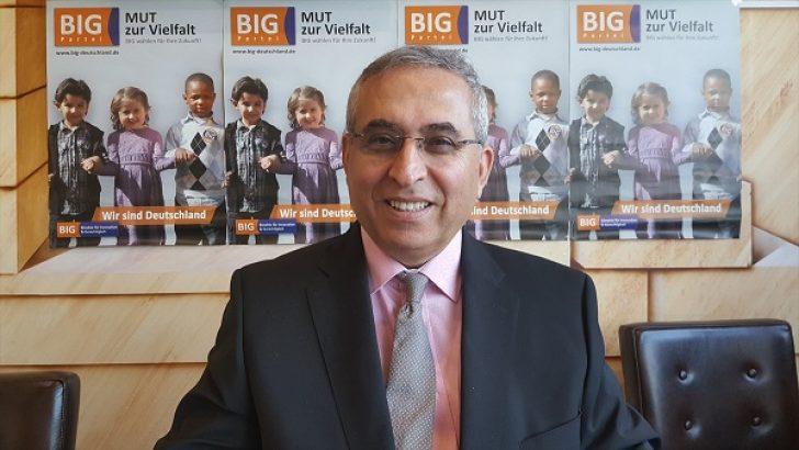 Almanya'da Türk belediye meclisi üyesi Türk partisine geçti