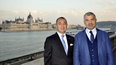 Macaristan'a Kayseri çıkarması