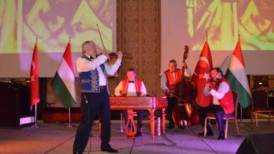 Macaristan Milli Günü Kutlandı