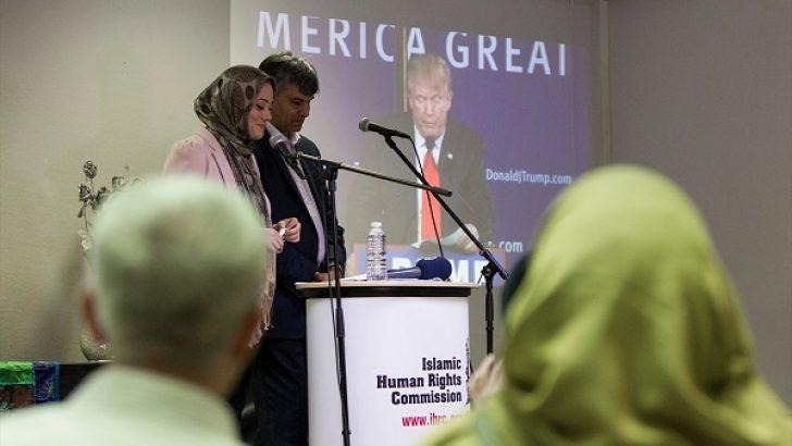 """""""İslamofobi ödülleri"""" açıklandı"""