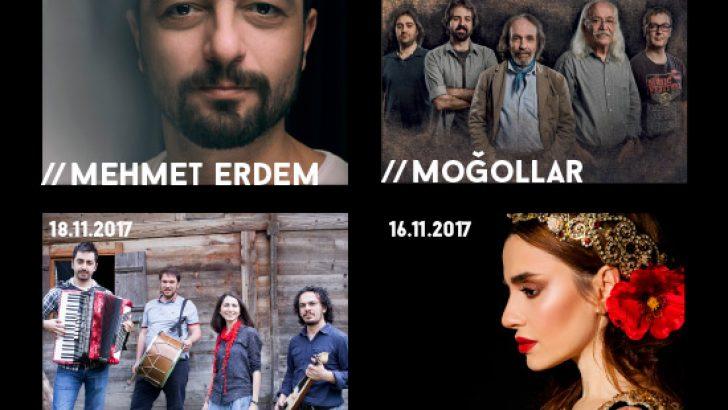"""Gent'te """"İstanbul Ekspres Festivali"""" başlıyor"""