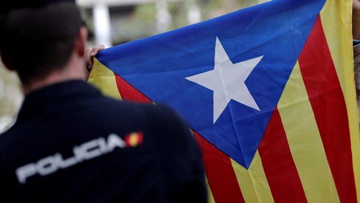 Puigdemont'un tutuklama emri Belçika federal mahkemesinde