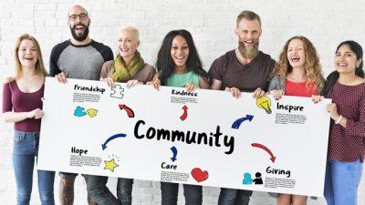 Belçika'daki Türklerin ortak platformu: Community Abroad
