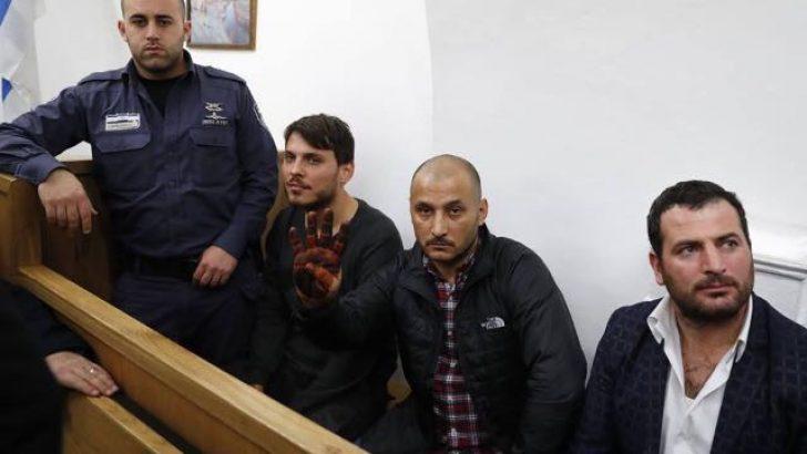 Kudüs'te gözaltına alınan 3 Türk serbest bırakıldı