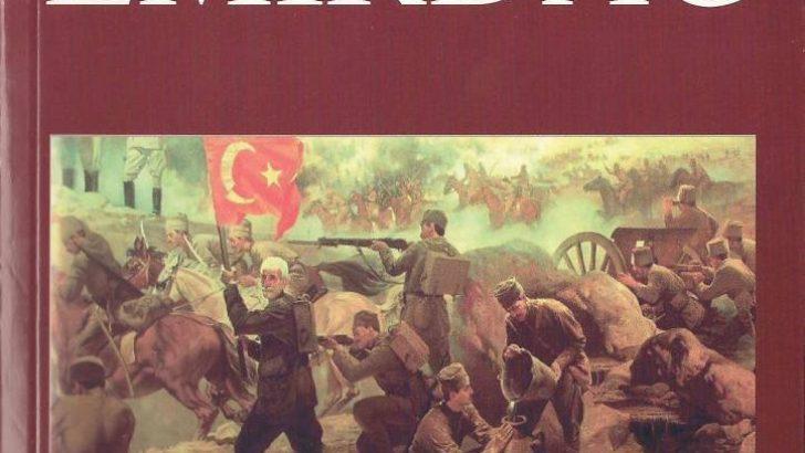 """""""Milli Mücadele'de Emirdağ"""" etkinlikleri"""
