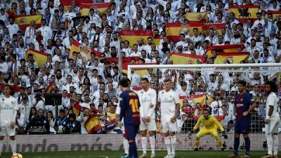 Avrupa'nın büyük kulüpleri değer kaybedecek