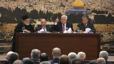 """""""İsrail Oslo'yu bitirdi"""""""