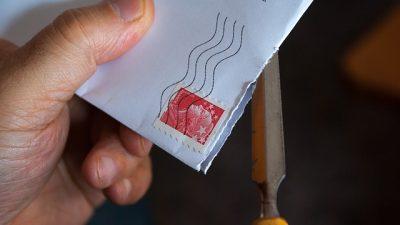 "Francken'in makamında ""şarbonlu mektup"" krizi"