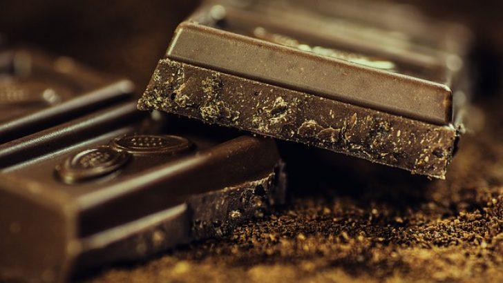 AB'de çikolata üretiminde Almanya başı çekiyor