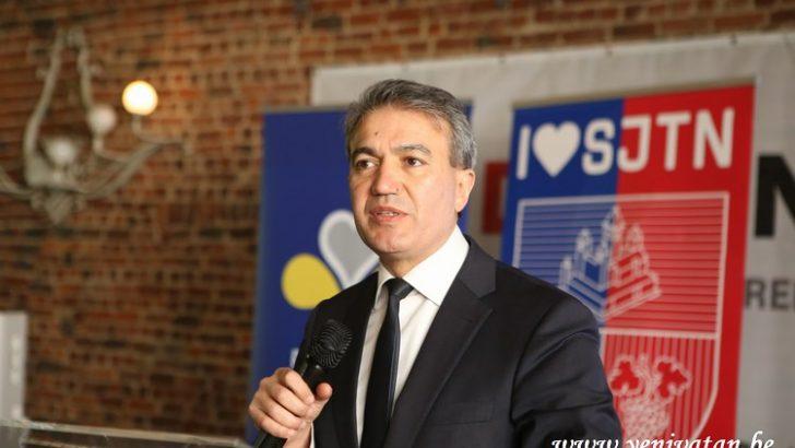 Başkan Kır, sayılmayan oylara ilişkin alınan karara tepkili.