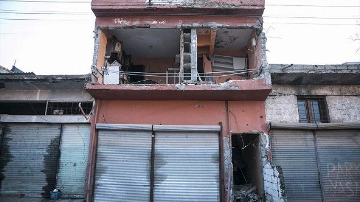 PYD/YPG'nin işgal ettiği yerlerde insanlık yok edildi