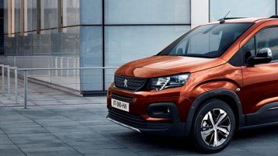 Yeni Peugeot Rifter eylül itibarıyla global pazarlarda