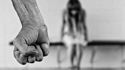 İngiltere'de saatte ortalama 11 kişi tecavüze uğruyor