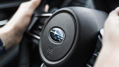 Subaru 2018 Cenevre'da VIZIV Tourer Concept'i tanıtacak