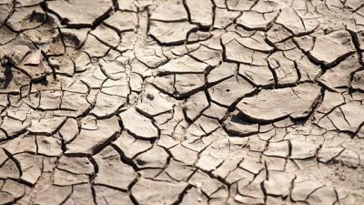 Dünya nüfusunun yarısı 2050'de susuzluk riski yaşayabilir