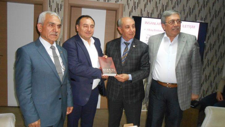 Eskişehir Sinerji Platformu Emirdağ'da