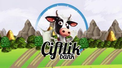"""""""Çiftlik Bank Oyunu"""""""