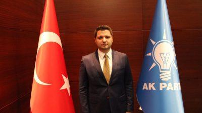 AK Parti Brüksel Temsilciliği'nde istifa eden Fatih Toprak aday adayı oldu