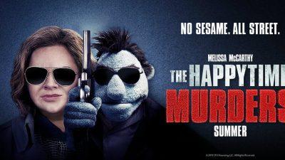 Susam Sokağı Happytime Murders filmine dava açtı