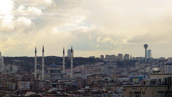 """""""Ankara Güzellemesi"""""""