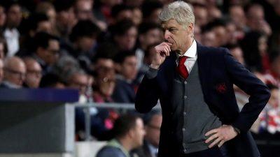 Arsenal'de bir devir sona erdi