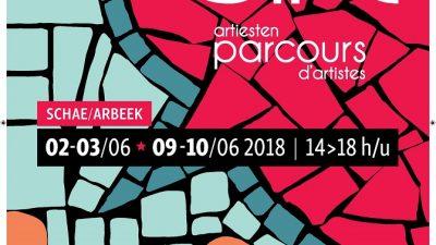 Schaerbeek belediyesi sanatçılarla sanatseverleri buluşturuyor