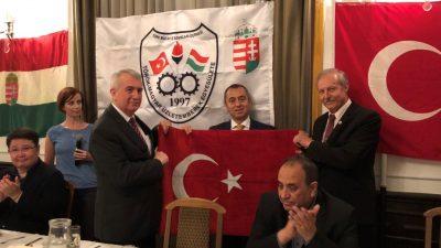 Macaristan'da iftar heyecanı