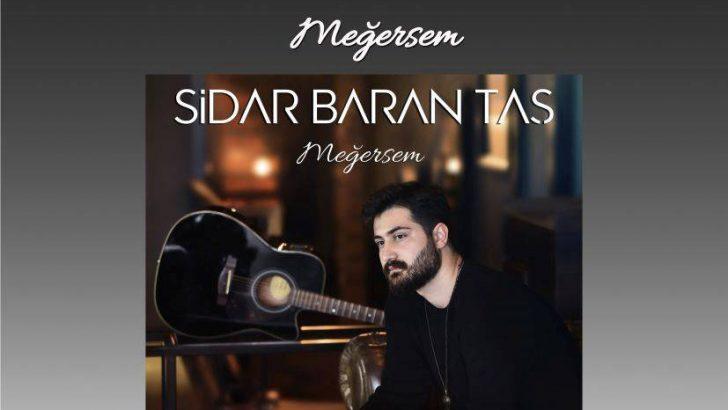 Türkçe Rock'un yeni sesi: Sidar Baran Taş