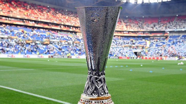 UEFA AVRUPA LİGİ'NİN EN BAŞARILISI REYES