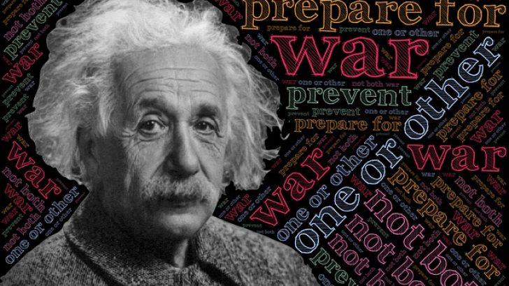 Einstein'ın seyahat günlüklerinde ırkçılığın izleri