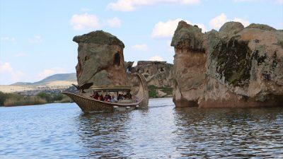 Frig Vadisi'nde turizm atağı