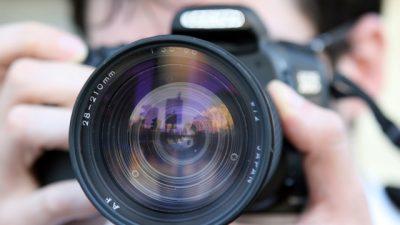 Belçika'da görevini yapan gazetecilere tutuklama