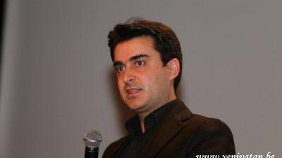 Milletvekili Hasan Koyuncu'dan bayram mesajı